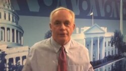 VOA's Jim Malone Analyzes U.S Presidential Primaries