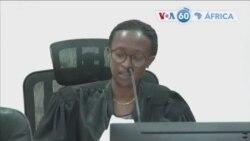 Manchetes Africanas 20 Setembro 2021: Junta da Guiné-Conacri diz não a exílio para Alpha Condé