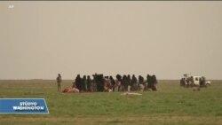 IŞİD'e Katılan Batılı Siviller Ülkelerine Dönebilecek mi?