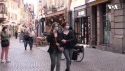 Fransa koronavirusun yeni dalğasından narahatdır