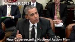 Obama Announces Cybersecurity National Action Plan