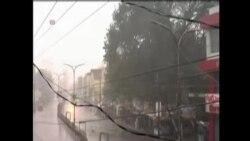 颶風襲擊印度東部 8人死亡