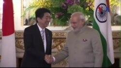 Nhật-Ấn có thể hợp tác để đối đầu với TQ ở Ấn Độ Dương