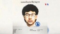 Buscan sospechoso de ataque en Bangkok