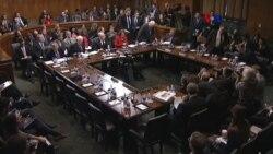 Senado vota sobre Secretarios de Justicia y Educación