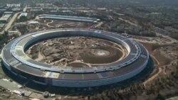 新人新政 硅谷和华盛顿的互动前瞻