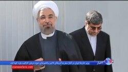 چرا حسن روحانی از علی جنتی انتقاد کرد
