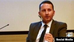 قوه قضائیه ایران آقای جلالی را به اعدام محکوم کرده است.