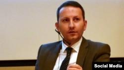 آقای جلالی از سوی دادگاهی در تهران به اعدام محکوم شده است