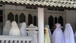 حمله افراطيون مذهبی به اقليت احمديه در اندونزی