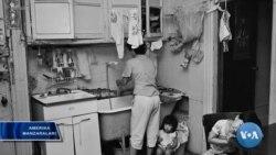 Nyu-York: 1980-yillardagi xitoylar shaharchasiga sayohat