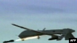Pakistanda raket hücumu azı 10 militantın ölümü ilə nəticələndi