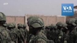 Le Rwanda envoie 1.000 soldats dans le nord-est du Mozambique