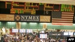 Цены на нефть в Нью-Йорке достигли девятимесячного максимума