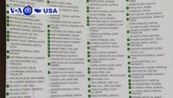 Manchetes Americanas 20 Junho: Senado mexicano ratificou o acordo comercial com os Estados Unidos e o Canada