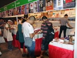 明镜公司出版禁书多,读者中有不少大陆客