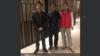 颜伯钧、刘兴联台湾申请政庇 机场滞留70天创最长记录