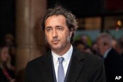 پائولو سورنتینو کارگردان ۴۹ ساله ایتالیایی
