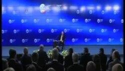 فردا در اوکراین انتخابات ریاست جمهور دایر میگردد