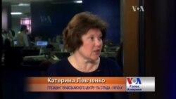 Героїчні жінки України досі не отримали рівноправ'я з чоловіками. Відео