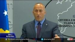 Haradinaj, kundër bisedimeve Kosovë-Serbi pa një kornizë për njohje reciproke