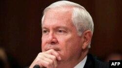 Američki sekretar za odbranu Robert Gejts