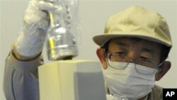 Σταμάτησε η διαρροή ραδιενεργού νερού απ' το εργοστάσιο Φουκουσίμα