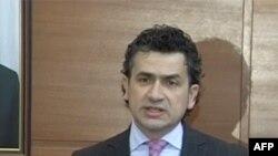 Shqipëri: Hetimi parlamentar; Dorëhiqet Nënkryetari i KLD Spahiu
