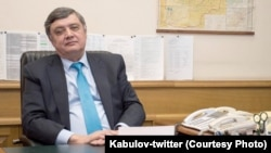 د افغانستان دپاره د روسي صدر خصوصي استازی ضمیرکابلوو