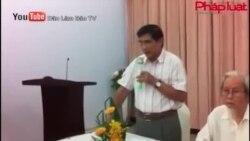 Tướng Lê Mã Lương nói về trận Gạc Ma 1988