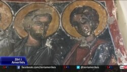Kisha e shekujve 12-13 në Balldre shpëton nga shkatërrimi