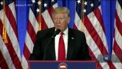 Кого Трамп вважає винним в російському втручанні у вибори в США? Відео