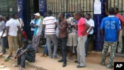 Imagem de Arquivo (Angola)