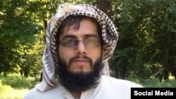 مولوی علی صفر زهی، روحانی اهل سنت