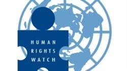 Huquq tashkilotlari Jon Kerriga qator tavsiyalar bilan chiqdi - Shohruh Hamro