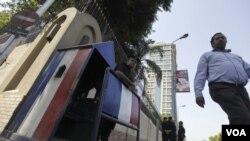 Kahire'deki Fransa Büyükelçiliği