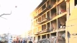 庫爾德工人黨被指發動致命汽車炸彈襲擊