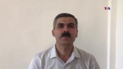 Oqtay Gülalıyev: Qanunsuz həbslər və repressiyalardan narahatıq