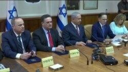 نتانیاهو بار دیگر بر خروج نیروهای ایرانی و دست نشاندگان جمهوری اسلامی از سوریه تاکید کرد