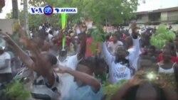 VOA60 Afrika: Mfanya biashara Patrice Talon amshinda waziri mkuu Lionel Zinsou kwenye duru ya pili ya uchaguzi wa rais Benin