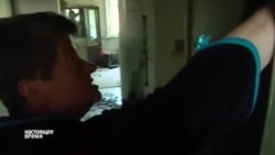 Донецк: жизнь под обстрелом