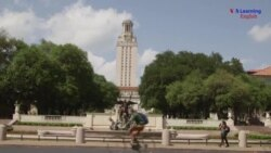 Fitting In at the University of Texas