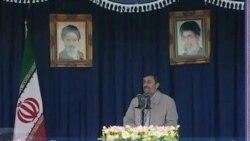 伊朗誓言决不放松其核项目