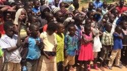 ကမာၻတလႊား IDP ၁၀ သန္းေက်ာ္ရွိ