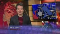 Kilas VOA 17 April 2014