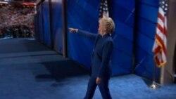 Clinton lidera sondeos a nivel nacional