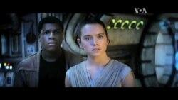 """""""Зоряні війни"""" зібрали 100 мільйонів доларів у перший день показу. Відео"""