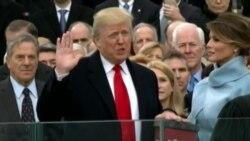 نگاهی به عملکرد دونالد ترامپ بعد از شش ماه حضور در قدرت