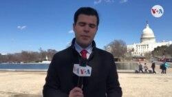 EE.UU. extiende declaratoria de emergencia nacional sobre Venezuela