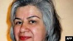 İranda ailəsindən 6 nəfər edam edilmiş siyasi fəal tutulub